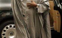 Obasanjo attendu à Kaolack, vendredi, pour une visite privée