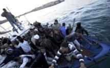 La Méditerranée, un cimetière pour les migrants au mépris du droit international