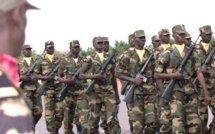 Armée sénégalaise : 10 millions et une maison aux invalides et familles des victimes
