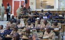 Abuja: sommet de la Cédéao sur l'intervention militaire au Mali