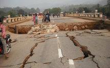 Birmanie: au moins 13 morts après un puissant séisme