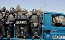 Tambacounda: les 19 jeunes impliqués dans l'attaque de la brigade de la gendarmerie attendue à la barre, ce mercredi