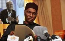 Plainte de Wade contre Macky Sall : des « enfantillages » selon Seydou Guèye
