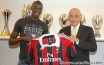 Milan AC: Mbaye Niang est une erreur de casting, selon Gattuso