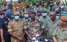 Coup d'Etat au Mali: la junte cherche un président de transition