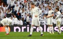 Classement UEFA des clubs: Fin du règne historique du Réal Madrid, le PSG et l'OL gagnent des placées