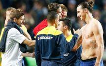 Suède vs Angleterre-Gerrard : «Le plus beau but que j'ai jamais vu»