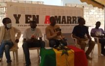 « Le 3e mandat appartient aux Sénégalais… ce qui appartient à Macky Sall, c'est une candidature », dixit Fadel Barro