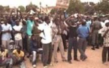Ouverture au Burkina Faso de la campagne électorale