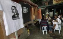 Barack Obama en tournée en Asie pour renforcer le leadership américain dans la région