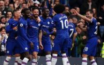 Chelsea : Quatre (4) joueurs testés positifs à la Covid
