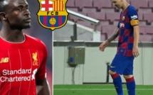 Barça : Sadio Mané pisté pour remplacer Messi