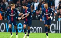 PSG : Neymar et Di Maria ont lancé l'opération séduction pour Messi