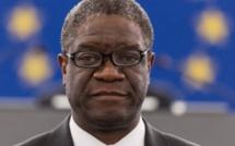 L'ONU demande une enquête sur les menaces de mort contre le Dr. Mukwege