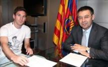 L'idée folle Bartomeu pour retenir Messi, Donny Van de Beek fait déjà saliver l'Angleterre