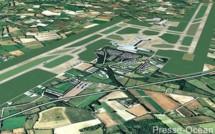 France: l'aéroport de Notre-Dame-des-Landes, un projet qui divise la classe politique