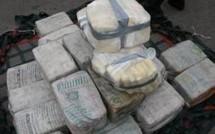 Trafic de cocaïne en Afrique de l'Ouest :  Plus de 642 milliards en poudre