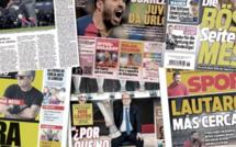 Ce que ne peut pas offrir Manchester City à Messi, réunion au sommet au Real Madrid pour le départ de Gareth Bale