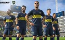 Coronavirus: 18 cas positifs dans le club argentin de Boca juniors