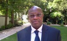 Me Alioune Badara CISSE au lancement du parti de Pape DIOP