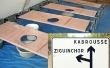 Après avoir terrassé plus de 2 mille personnes en Guinée Bissau, le choléra frappe à la porte de Ziguinchor ?