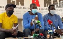 Les membres du mouvement Yen a marre vont déposer une plainte suite à leur arrestation