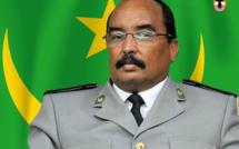 M. Ould Abdel Aziz: «je dirige toujours la Mauritanie»