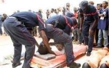 Bambey - Fatick : 31 blessés dont 7 graves dans un accident de circulation
