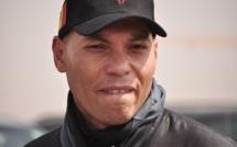 "Enrichissement illicite : Karim Wade et ""sa presse"""