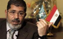 Egypte : l'opposition forme une nouvelle coalition contre Mohamed Morsi