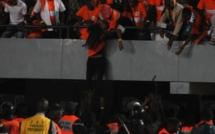 Face à la commission de discipline de la CAF ce lundi, des éléments de l'argumentaire de la FSF