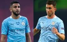 Manchester City: Riyad Mahrez et Aymeric Laporte positifs à la Covid-19