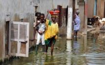 Diourbel: plus de 200 ménages et une vingtaine de sites envahis par les eaux
