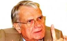 Dernière minute: l'ancien DG de DDD, Christian Salvy est décédé