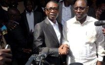 « Fekke Maci Boole » avertit Macky Sall : « S'il continue ainsi, il connaitra le même sort que Me Abdoulaye Wade »