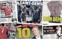 Le nouvel exploit de Cristiano Ronaldo fait le tour du monde, les 3 indésirables de Ronald Koeman au FC Barcelone