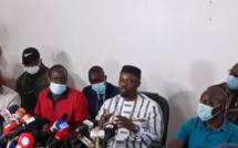 Ousmane Sonko sur les inondations: « Macky Sall est le seul responsable de ce qui arrive actuellement aux populations  »,