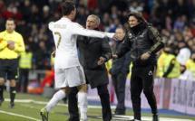 José Mourinho-Cristiano Ronaldo, le cadeau du mercato du PSG ?