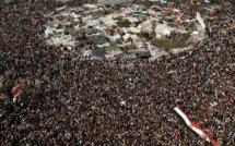 L'Egypte tremble, un nouveau Pharaon émerge