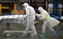 La pandémie de Covid-19 repart de plus belle en Europe, Espagne et France en tête