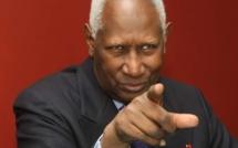 Abdou DIOUF : fin de la vie publique et de la vie politique en 2014