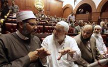 Egypte: le projet de Constitution adopté