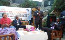 « Sécurité humaine, démocratie et stabilité dans l'espace CEDEAO » : l'ouvrage de Gorée Institute pour l'échange constructif en Afrique de l'Ouest