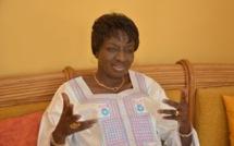 La situation d'Omar SARR fait mal à Aminata TOURE
