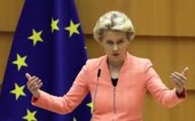 Covid-19, climat... Ursula Von der Leyen appelle à l'unité dans son discours sur l'état de l'UE