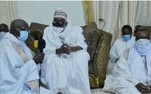 Vidéo - L'appel du Khalife général des Mourides pour la célébration du Magal 2020
