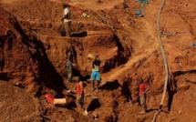 La première mine d'Afrique gérée uniquement par des femmes se trouve au Zimbabwe
