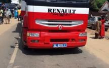 Mboro: un camion chargé de latérite tue un garçon