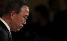 ONU: Et si le rapport n'était pas de Ban