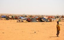 L'activisme de Boko Haram au Nigeria provoque l'afflux de familles au Niger
